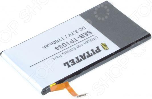Аккумулятор для телефона Pitatel SEB-TP1034 аккумулятор для телефона pitatel seb tp321