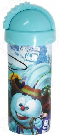 Бутылочка детская «Смешарики». В асортименте SMF400-01