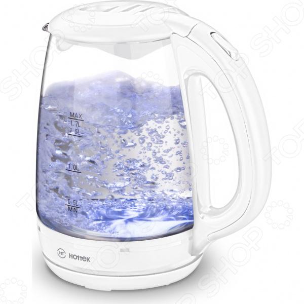 Чайник Hottek 972-001 чайник hottek 960 005
