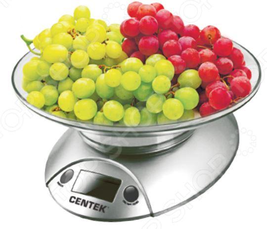 Весы кухонные CT-2451