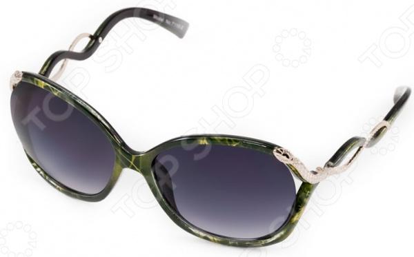 Очки солнцезащитные Mitya Veselkov MSK-7110 очки солнцезащитные mitya veselkov msk 1706 2