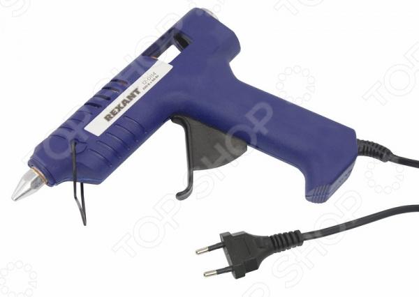 Пистолет клеевой Rexant 12-0114 Пистолет клеевой Rexant 12-0114 /