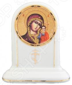 Икона с молитвой Elan Gallery «Казанская божья матерь» 504063