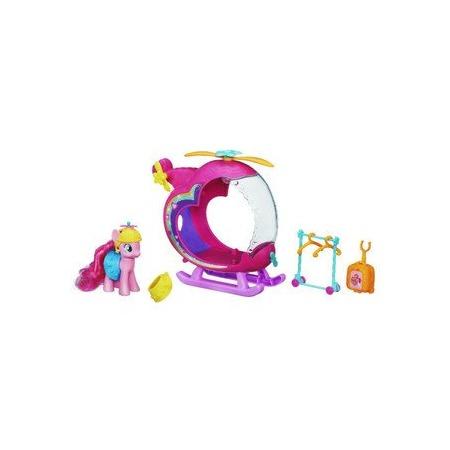 Купить Набор игровой Hasbro «Вертолет для Пинки Пай»