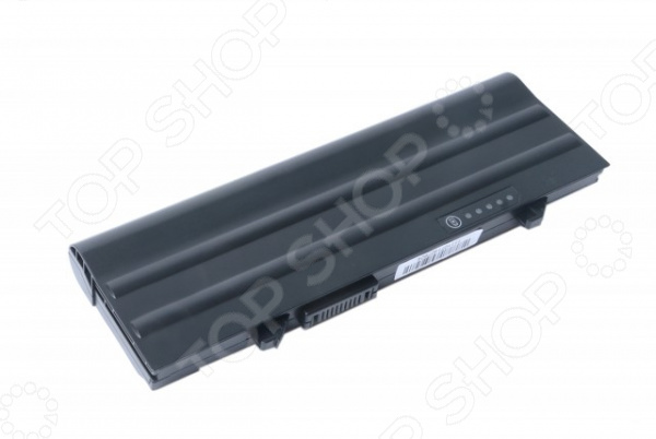 Аккумулятор для ноутбука Pitatel BT-255 для ноутбуков Dell Latitude E5400/E5500