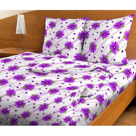 Купить Комплект постельного белья Fiorelly «Гармония». 1,5-спальный