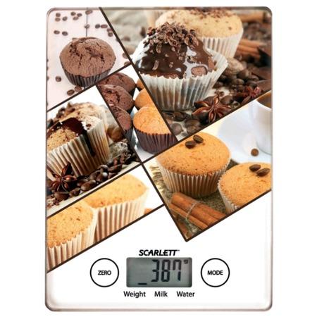 Купить Весы кухонные Scarlett SC-KS57P07