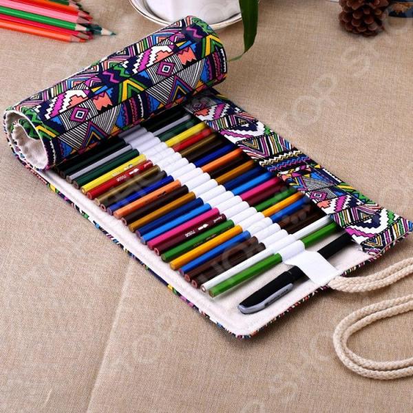 Пенал для карандашей Pencil Case