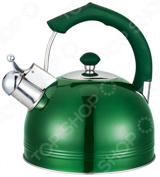 Чайник со свистком Bayerhoff «Неон»
