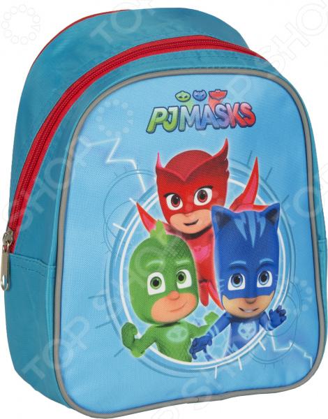 Рюкзак дошкольный PJ Masks 32789 кровать из массива дерева xie furniture 1 8