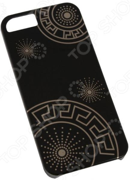 Чехол для iPhone 5/5S/SE Macuus «Круги»