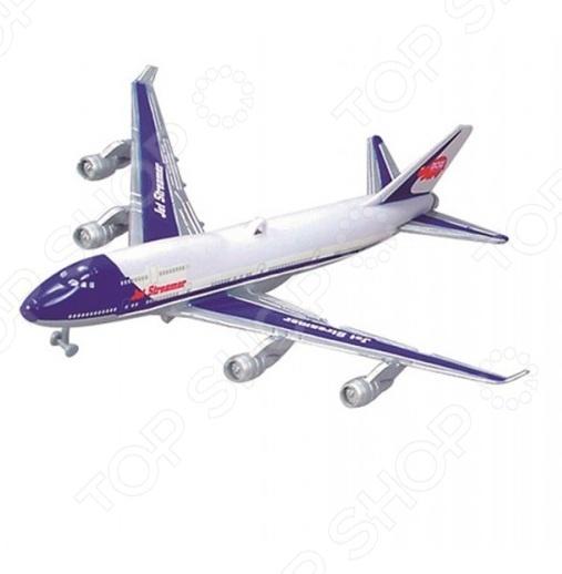 Самолет игрушечный Dickie 3343004