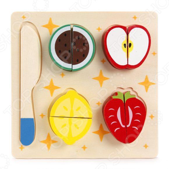 Игровой набор для ребенка Mapacha «Фрукты» mapacha фрукты