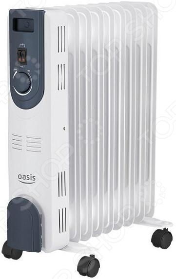 Радиатор масляный Oasis OT-20 oasis ot 15 масл обогр