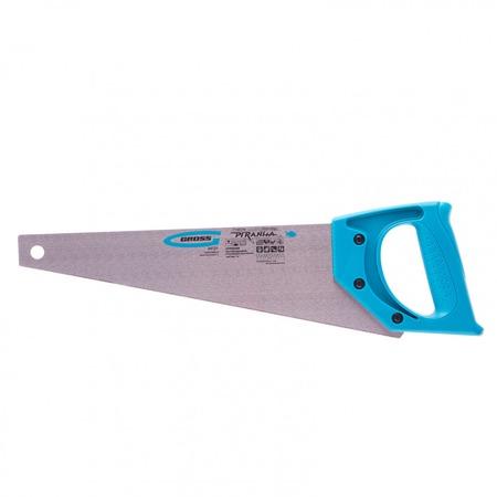 Купить Ножовка для работы с ламинатом GROSS Piranha 24121
