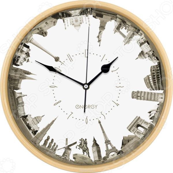 Часы настенные Energy ЕС-109