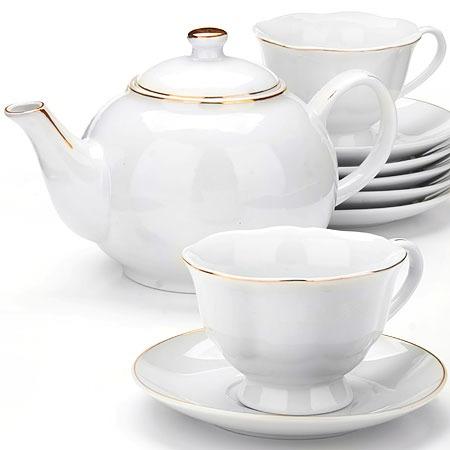 Купить Чайный набор Loraine LR-25933
