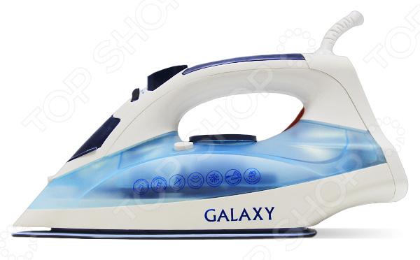Утюг Galaxy GL 6112 утюг galaxy gl6122 синий