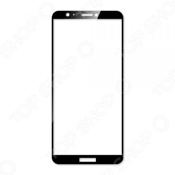Стекло защитное 2.5D Media Gadget для Huawei P Smart