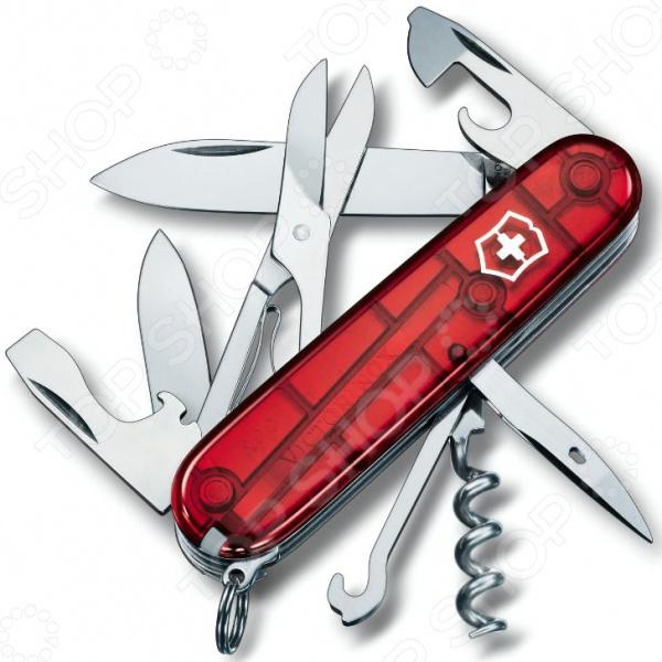 Нож перочинный Victorinox Climber 1.3703.T