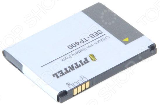 Аккумулятор для телефона Pitatel SEB-TP400 аккумулятор для телефона pitatel seb tp329