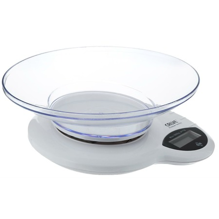 Весы кухонные Calve CL-4589