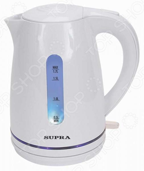 Чайник Supra KES-1729