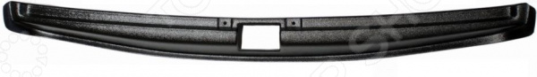 Накладка на порожек багажника Русская Артель Renault Logan, 2004-2010/2010-2013