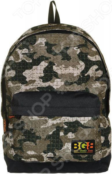 Рюкзак молодежный Grizzly RU-704-4/4