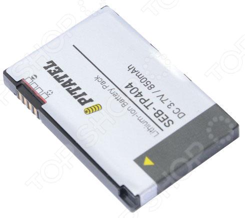 Аккумулятор для телефона Pitatel SEB-TP404 шкаф 3 х створчатый трио 2