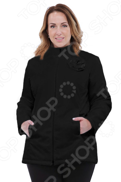 Куртка Гранд Гром «Тонкий вкус». Цвет: черный свм принт тонкий вкус цвет фиолетовый