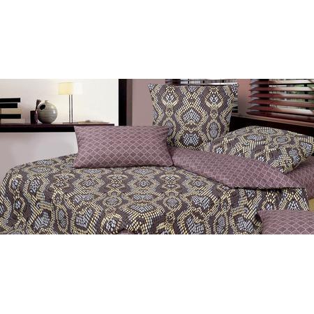 Купить Комплект постельного белья Ecotex «Эфа»