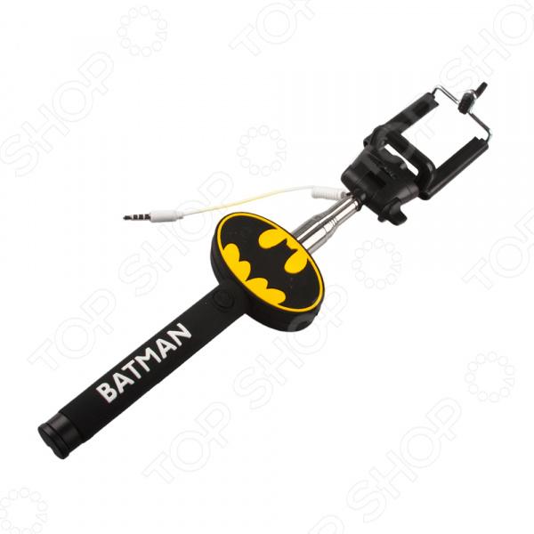 Монопод для селфи Batman