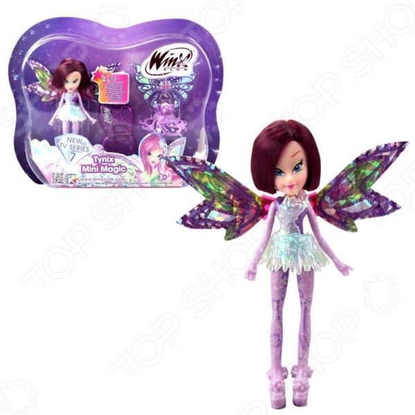 Мини-кукла Winx Tecna