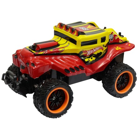 Купить Машинка на радиоуправлении 1 Toy Hot Wheels «Багги» Т10986