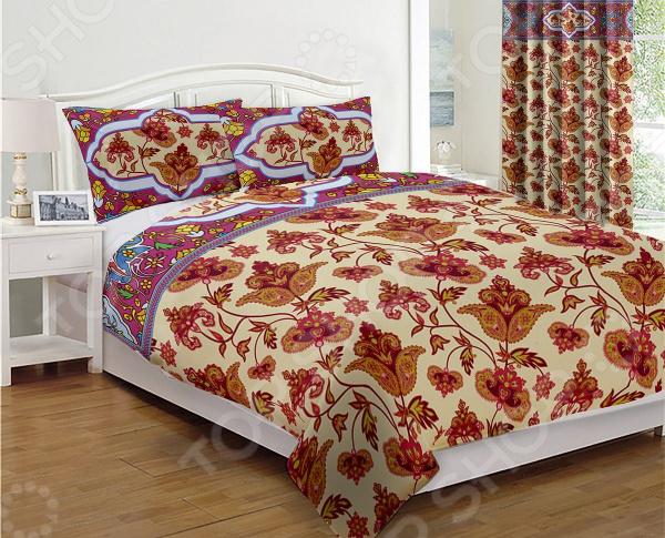 Фото - Покрывало стеганое «Милан» покрывало для кровати iraq animal husbandry ym afsm6080ljt99