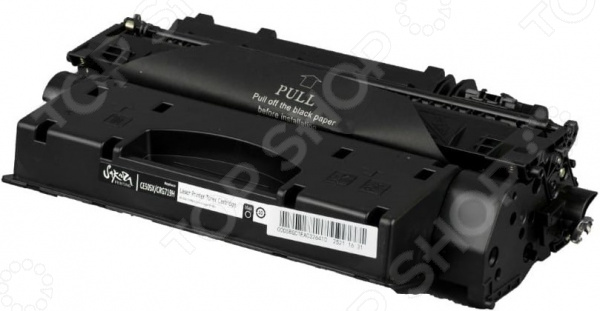 Картридж Sakura CE505X/CRG719H HP LaserJet P2050/2055d/2055dn/2055x, Сanon LBP 6300dn/6650dn, MF 5840dn/5880dn, MF-6140DN/5940DN стоимость