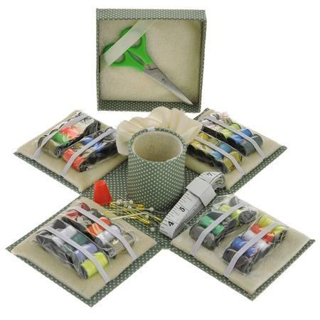 Купить Набор швейных принадлежностей Bradex TD 0132