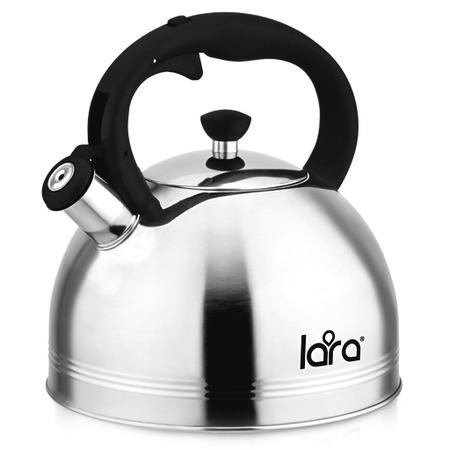 Купить Чайник со свистком LARA LR00-64