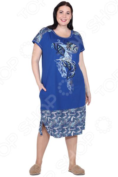 Платье KV-collection «Жар-птица»