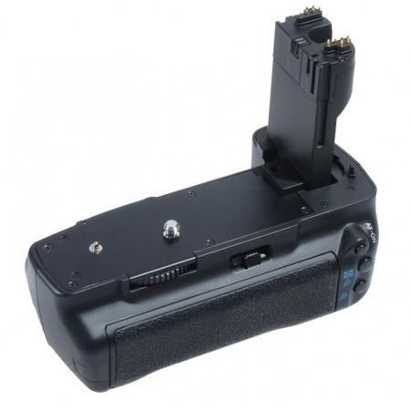 Аккумулятор для камеры Pitatel BG-PV08 для Canon EOS 5D Mark II/BG-E6