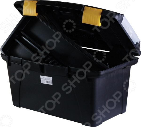 Ящик для инструмента Archimedes 94272 ящик для инструмента archimedes 94275
