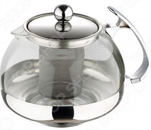 Чайник заварочный Wellberg WB-6862 Wellberg - артикул: 1728918