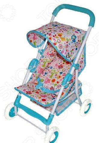 Коляска для кукол Mary Poppins «Фантазия» коляски для кукол bertoni lorelli tricycle