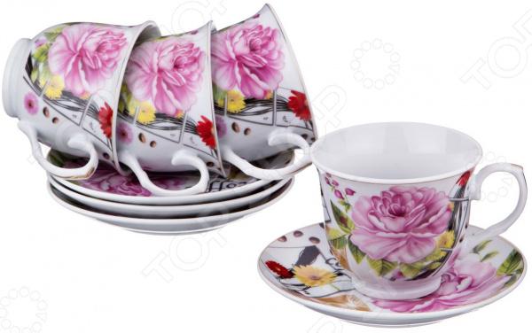 Чайный набор Lefard 389-381 стеллар детская посуда чайный набор