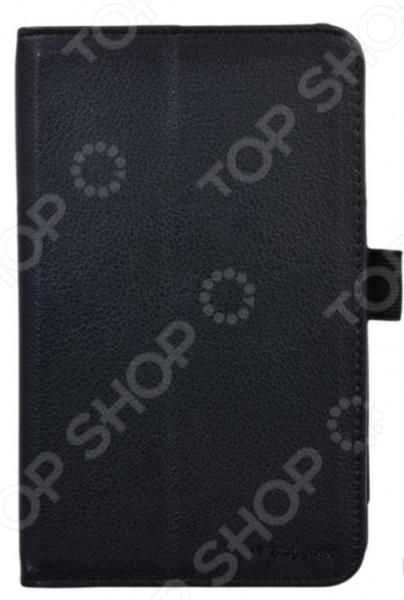Чехол для планшета IT Baggage мультистенд для Asus MeMO Pad 7 ME176 чехол для планшета it baggage для memo pad 7 me572c ce красный itasme572 3 itasme572 3