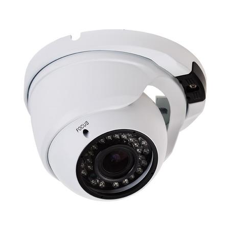 Купить Камера видеонаблюдения купольная уличная Rexant 45-0264