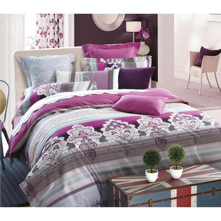 Купить Комплект постельного белья La Noche Del Amor А-630. Семейный