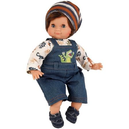 Купить Кукла мягконабивная Schildkroet «Анна-Роза»