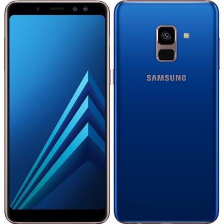 Купить Смартфон Samsung Galaxy A8 (2018) 32Gb